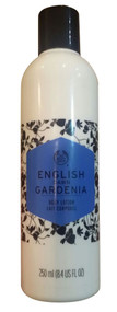 The Body Shop English Dawn White Gardenia Body Lotion