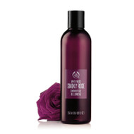 The Body Shop White Musk® Smoky Rose Body Wash