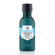 he Body Shop Maca Root & Aloe Post Shave Water Gel For Men 160 ML