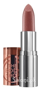 The Body Shop Colour Crush Lipstick 305 Golden Flirt