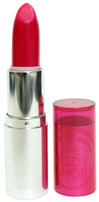 The Body Shop Colour Crush Lipstick 201 Redhot Raspberry