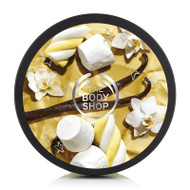 The Body Shop Vanilla Marshmallow Body Butter 200 ML