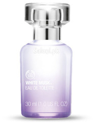 The Body Shop White Musk EAU De Toilette