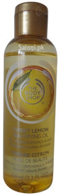 The Body Shop Sweet Lemon Beautifying Oil