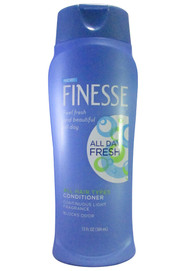Finesse All Day Fresh Conditioner for All Hair Types