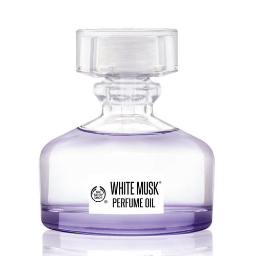 The Body Shop White Musk Perfume Oil  Buy online in Pakistan  best price  original product