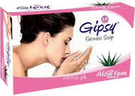 Gipsy Fairness Soap With Aloe Vera Extract