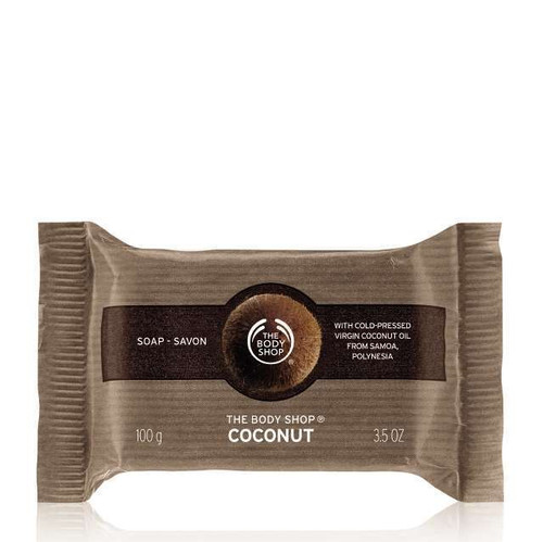 The Body Shop Coconut Soap  Buy online in Pakistan  best price  original product