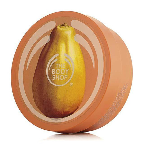 The Body Shop Papaya Body Butter  Buy online in Pakistan  best price  original product