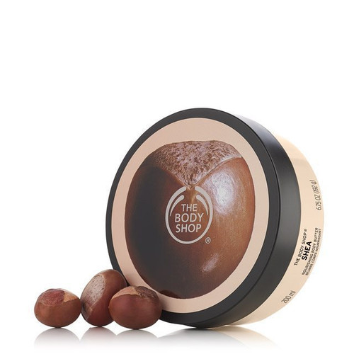 The Body Shop Shea Body Butter  Buy online in Pakistan  best price  original product