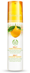 The Body Shop Spa Fit Intensive Toning Concentrate