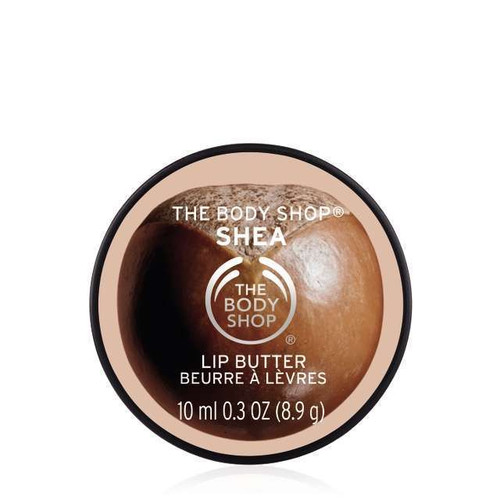 The Body Shop Shea Lip Butter  Buy online in Pakistan  best price  original product