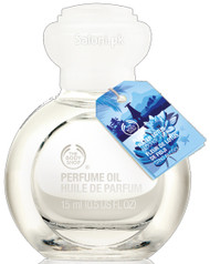 The Body Shop Fijian Water Lotus Perfume Oil