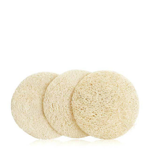 The Body Shop Smooth & Renew Face Loofah Pads  Buy online in Pakistan  best price  original product