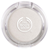 The Body Shop Colour Crush Eyeshadow 001 Sugar Glaze