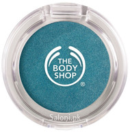 The Body Shop Colour Crush Eyeshadow 510 Something Blue