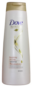 Dove Hair Therapy Nourishing Oil Care Shampoo (Front)