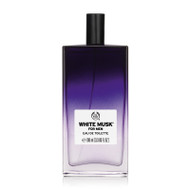 The Body Shop White Musk For Men Eau De Toilette