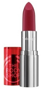 The Body Shop Colour Crush Lipstick 120 Raspberry In Love