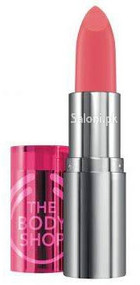 The Body Shop Colour Crush Lipstick 225 Blushing Pink