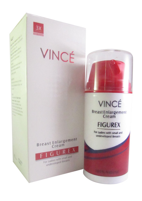 Vince Figurex Breast Enlargement Cream