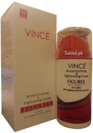 Vince Figurex Breast Firming & Tightening Cream