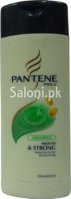Pantene Pro-V Smooth & Strong Shampoo (Front)
