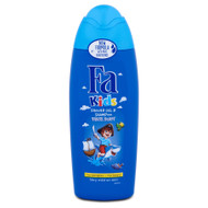 Fa Kids Shower Gel & Shampoo Pirate. Lowest price on Saloni.pk