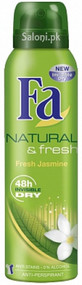 Fa Natural & Fresh Jasmine Anti-perspirant
