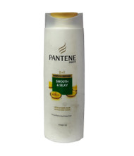 Pantene Pro-V Smooth & Silky 2IN1 Shampoo & Conditioner 200 ML.