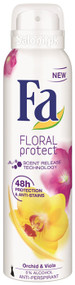 Fa Floral Protect Orchid & Viola Anti-perspirant