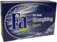 Fa Energizing Sport Bar Soap