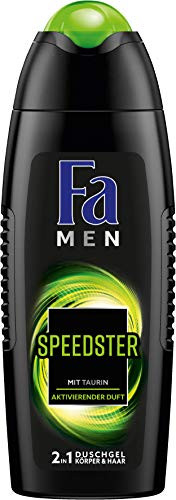 Fa Men Speedster Shower Gel 250 ML. Lowest price on Saloni.pk