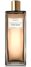 Oriflame Men's Collection Dark Wood Eau De Toilette