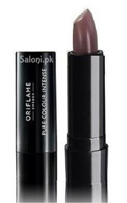 Oriflame Pure Colour Intense Lipstick Lovely Lilac