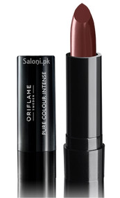 Oriflame Pure Colour Intense Lipstick Cocoa Brown