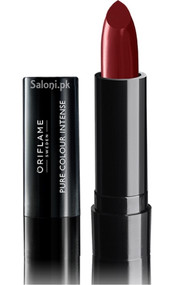 Oriflame Pure Colour Intense Lipstick Forest Berries