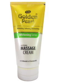 Golden Pearl Whitening Series Whitening Massage Cream 150 ML