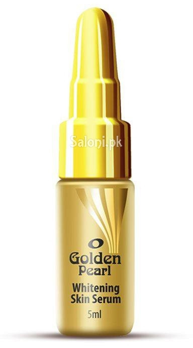 Golden Pearl Whitening Skin Serum