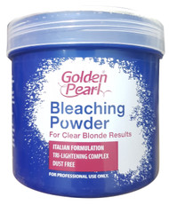 Golden Pearl Beauty Forever Bleaching Powder 200g  Buy online in Pakistan on Saloni.pk