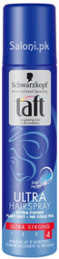 Schwarzkopf Taft Ultra Hair Spray