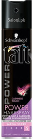 Schwarzkopf Taft Power Hair Spray