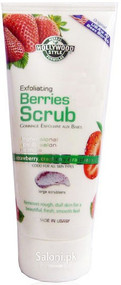 Hollywood Style Exfoliating Berries Scrub