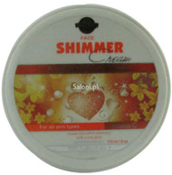 Hollywood Style Face Shimmer Cream Front