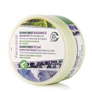 The Body Shop Rainforest Radiance Hair Butter  Buy online in Pakistan  best price  original product