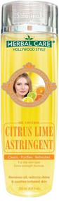 Hollywood Style Oil Control Citrus Lime Astringent