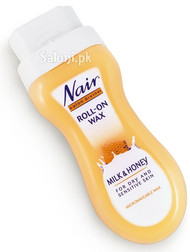 Nair Roll-On Wax Hair Remover