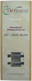 Dermacos Dermafluid Botanical AC - Anti Acne Serum Front