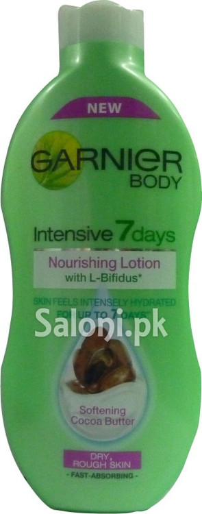 Garnier Body Nourishing Lotion 250 ML