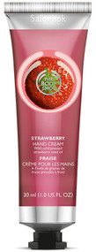 The Body Shop Satsuma Hand Cream